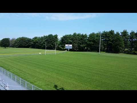 Tom Laplaca Field Renovation in Fair Haven, VT