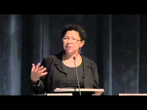 Barbara Ransby Lecture at Emory University (Part I)