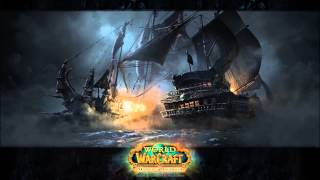WoW Patch 5.1: Landfall Music - Garrosh Themes