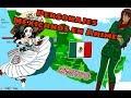 9 Personajes Mexicanos en Anime | TesTar Tops?