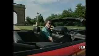 Old Top Gear - Cars Not Available In The UK