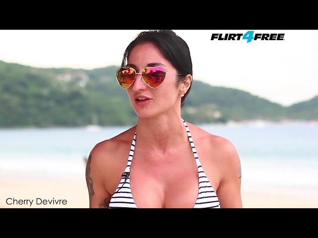 Flirt Summit 2016 - Cherry Devivre Interview