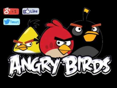 Intro para Juego de Angry Birds  YouTube