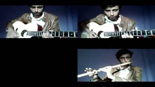 Bistarai Bistarai- Rohit John Chhetri (Instrumental)