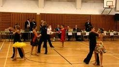 Latinalaiset tanssit STAR