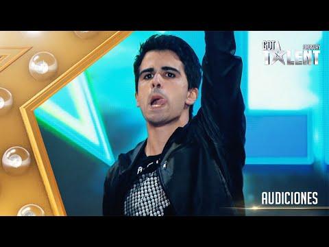 {altText(,¡Una estrella de ROCK! MAXI sacudió el escenario de #GotTalentUY)}