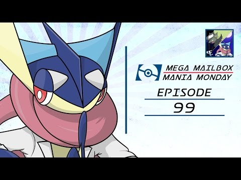 Pokemon Cards - Mega Mailbox Mania Monday #99!