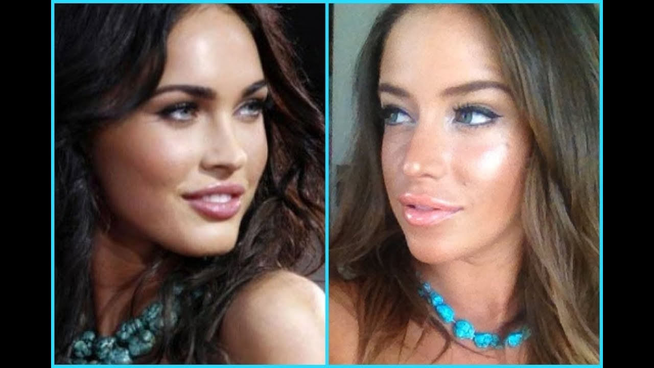 megan fox makeup tutorial pixiwoo makeupviewco
