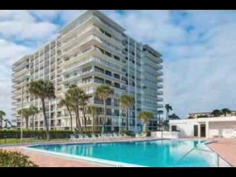 Sold 2100 Towers Condo N Atlantic Ave 806 Cocoa Beach Fl 32931