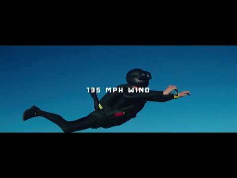 Video of iFLY 360 VR Indoor Skydiving Experience