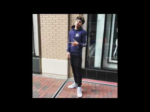 Lucas Coly - Ten Toes (New Music 2017)