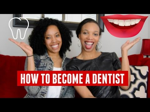 How to Become a Dentist (Dental School Journey)