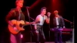 A-ha - Take On Me - Saturday Superstore 1985