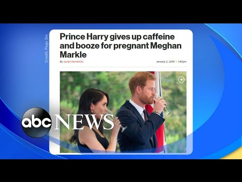 Prince Harry gives up alcohol with pregnant Meghan Markle: Report