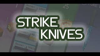 Strike Knives