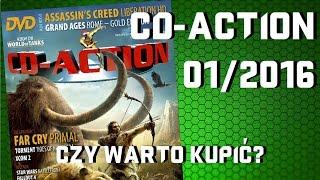 Cd-Action 01/2016 - Czy warto kupić? (Assassin