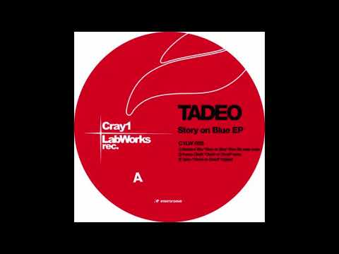 Tadeo - Chord (Franco Cinelli Remix)