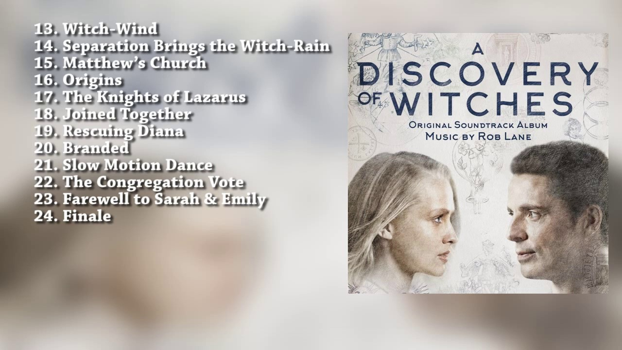 a discovery of witches s01e05 watch online