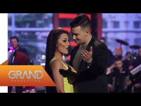 Sandra Resic i Uros Zivkovic - I pusti - GP - (TV Grand 21.06.2019.)