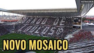 Baixar BANDO DE LOUCOS! O novo mosaico da torcida do Corinthians
