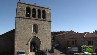 Ardèche - La Chapelle Graillouse