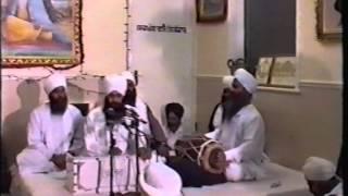 [27.11.98] - Bird Pashan Apna - Sant Baljinder Singh Ji (Rara Sahib Wale)