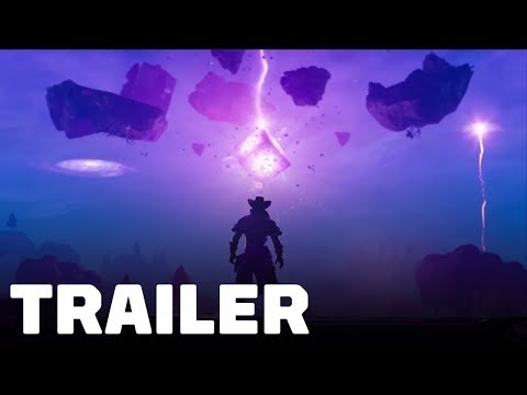 Fortnite - Fortnitemares 2018 Trailer