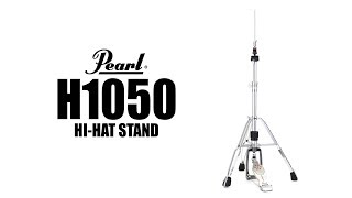 Pearl H1050 Hi-Hat Stand