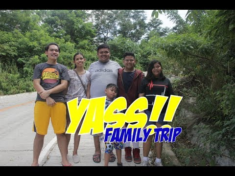 Family Hiking Trip // YASS!!!