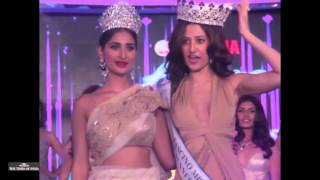 Yamaha Fascino Miss Diva 2015 Crowning Ceremony