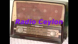 Filmi Bhajan & Purani Filmon Ka Sangeet - Radio Ceylon 04-10-2012 Morning - Part-1