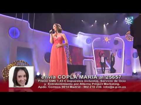 Se llama copla - María Espinosa: