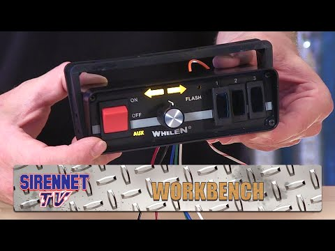 chris shows us the whelen 9 function high current power control 7 38