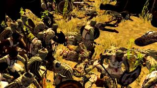 Video Total War Rome 2 Machinima Battle of al Qadisiya download MP3, 3GP, MP4, WEBM, AVI, FLV Juni 2017
