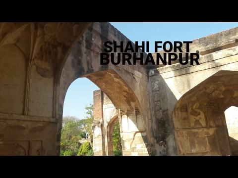 SHAHI FORT , SHAHI QILA , (HINDI) /MUMTAZ MAHAL