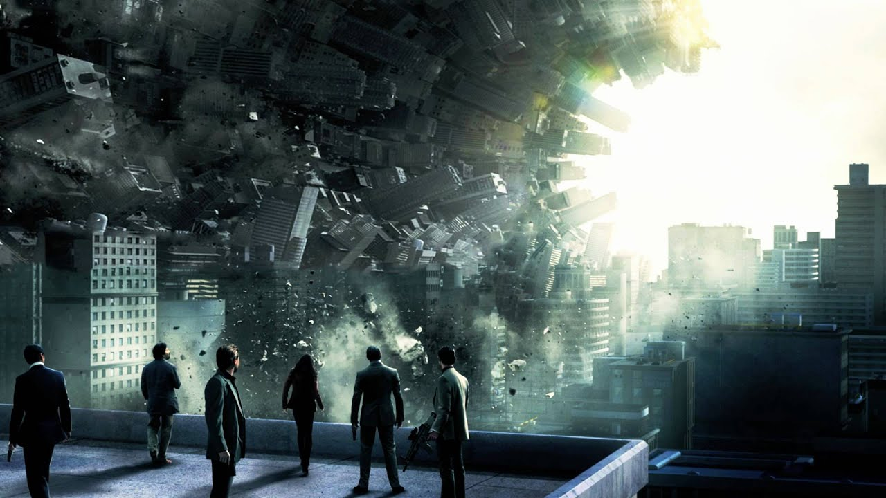 Hans zimmer time river styx remix inception youtube for Hans zimmer time