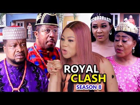 Download ROYAL CLASH SEASON 8- (New Trending Movie) 2021 Latest Nigerian Nollywood Movie Full HD