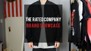 The Rated Company - Brand Showcase 2014 Thumbnail