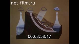 ФИЛЬМ ИСПОЛЬЗОВАНИЕ И ОХРАНА ПОДЗЕМНЫХ ВОД.. (1983)