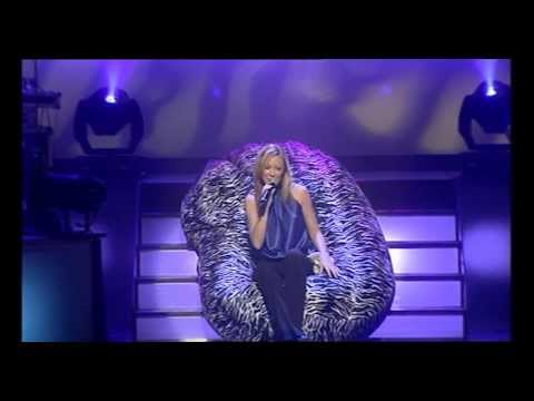 Atomic Kitten - Right Now Live in Belfast Complete Concert DVD RIP HD