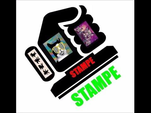 STAMPE STAMPER 2016 REMIX