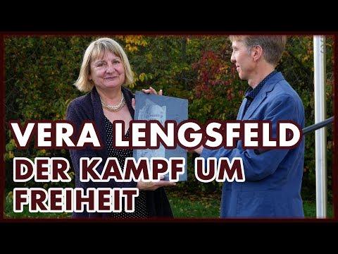Vera Lengsfeld erhält den Freiheitspreis in Plauen