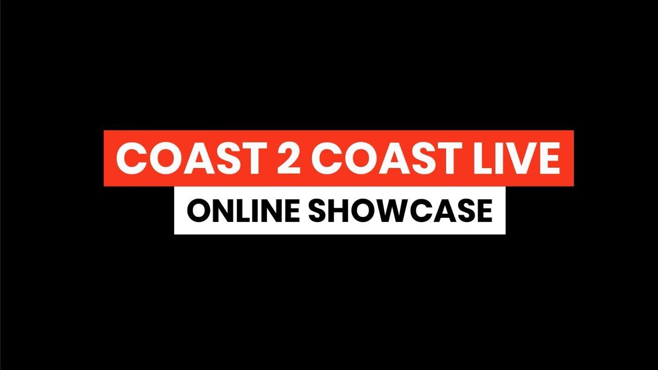 Download Coast 2 Coast LIVE   Online Showcase