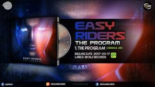 easy riders the program