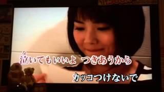 岡本真夜さんのTOMORROW 元気が出る歌ですよね  *\(^o^)/* みなさんも歌ってくださいね(^^)