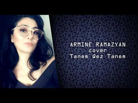 Armine Ramazyan - Tanem Qez Tanem 2021 (cover Hovik Bagdasaryan)