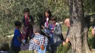 Fai, giornate d'autunno tra Bocca di Magra e Montemarcello 15-10-2018