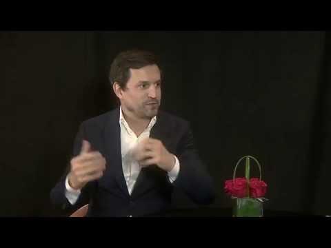 CTBUH Video Interview - Ole Scheeren