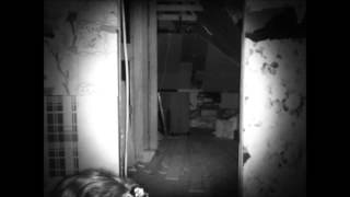 Haunted Hill House EVP Mineral Wells, TX