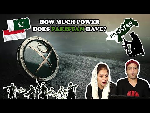 How Much Power Does Pakistan Have? - Indonesian Reaction